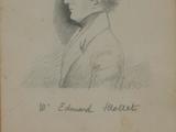 Édouard Mottet de la Fontaine (1793 - 1875)
