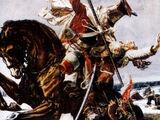 Bataille de la Bérézina