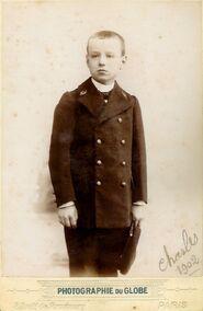 Charles M. 1902 -1