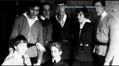 Das Geheime Deutschland - Stefan George und Claus Stauffenberg