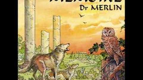 Docteur Merlin - Mémoire - Verden - Artiste Français