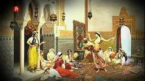 Esclaves chrétiens maitres musulmans 2 8 - Barbarie et esclavagisme par application du coran