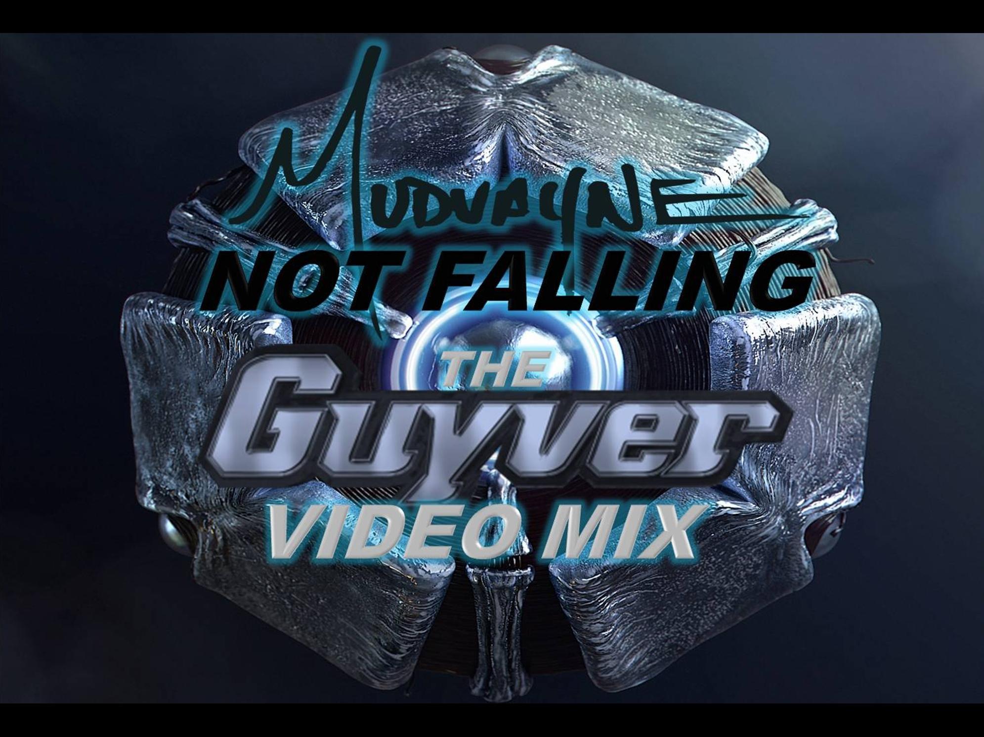 Mudvayne- Not Falling (The Guyver Video Mix)