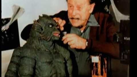 Clash of the Titans (1981) -- The Kraken
