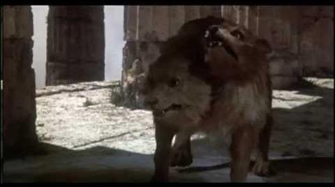 Clash of the Titans (1981) -- Dioskilos