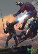 Geralt: Aard