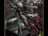 Błędny Rycerz z Toussaint