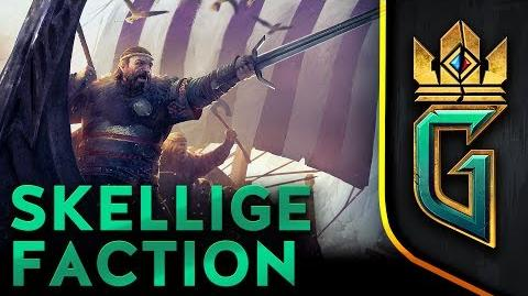 Skellige_Faction_GWENT_The_Witcher_Card_Game