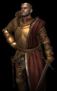 King Radovid V Default Skin
