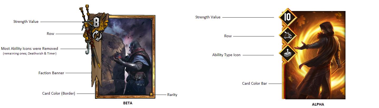 Gwent: Alpha Version