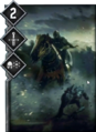 Gwent card wild hunt rider 1.png