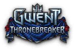 Gwent Thronebreaker logo.png