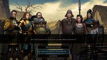 Gwent Thronebreaker beta screenshot3.jpg
