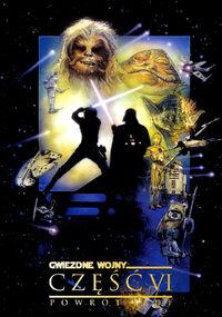 Powrót Jedi film
