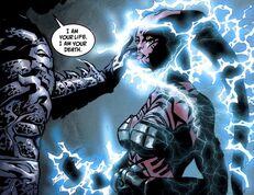 Talon zostaje Ręką