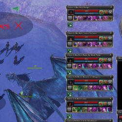 Build:Team - 7 Hero AFK Glint's Challenge Farm