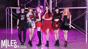 공원소녀 GWSN 'BAZOOKA!' MV Performance Ver-1
