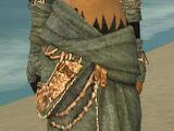 Ritualist Ancient armor
