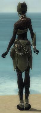 Ritualist Kurzick Armor F gray back.jpg