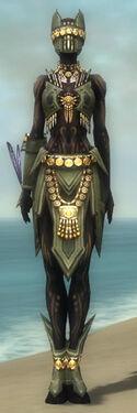 Ritualist Elite Kurzick Armor F gray front.jpg