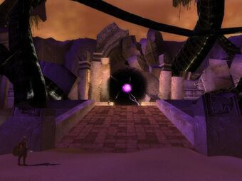 Tomb Of The Primeval Kings Guildwars Wiki Fandom