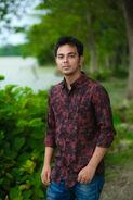 Md Masum Billah Bangladeshi Author Image