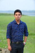 Md Masum Billah Author Bangladeshi
