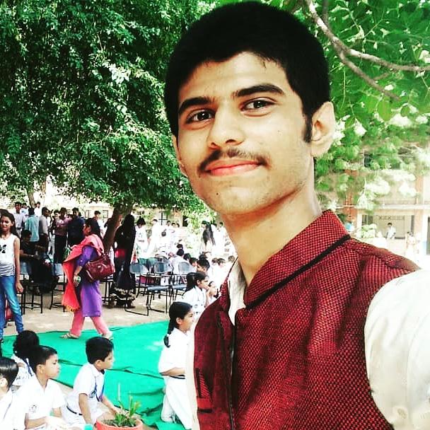 Writer Shaunak Chakraborty .jpg