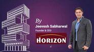 Jeevesh Sabharwal - Horizon Orizzonte - Knowledge Park III Greater Noida - Jeevesh Sabarwal Shivam