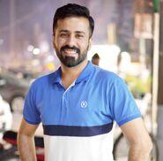 Tayyab Fayyaz