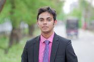 Md Masum Billah Bangladeshi Author