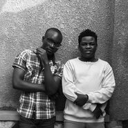 Promoter Musa and Nymy Media in 2021