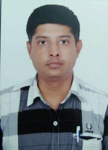 Writer Shaunak Chakraborty's father .jpg