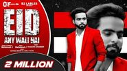 Eid Aane Wali Hai Mehmood J Official Song (Full Song) Latest Hit Song 2019 B2 labels