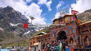 Jeevesh Sabharwal Redefining Faith-Based Tourism - Sarovar Portico Badrinath - Explore Badrinath