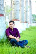 Md Masum Billah Author
