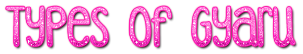 TypesOfGyaruTitleGraphic.png