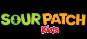 Sour Patch Kids logo