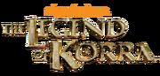 La leggenda di Korra logo