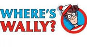Dov'è Wally? logo