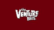The Venture Bros. logo