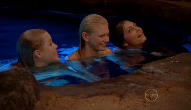 H2O: Just Add Water: Season 2: Episode 21: And Then There Were Four