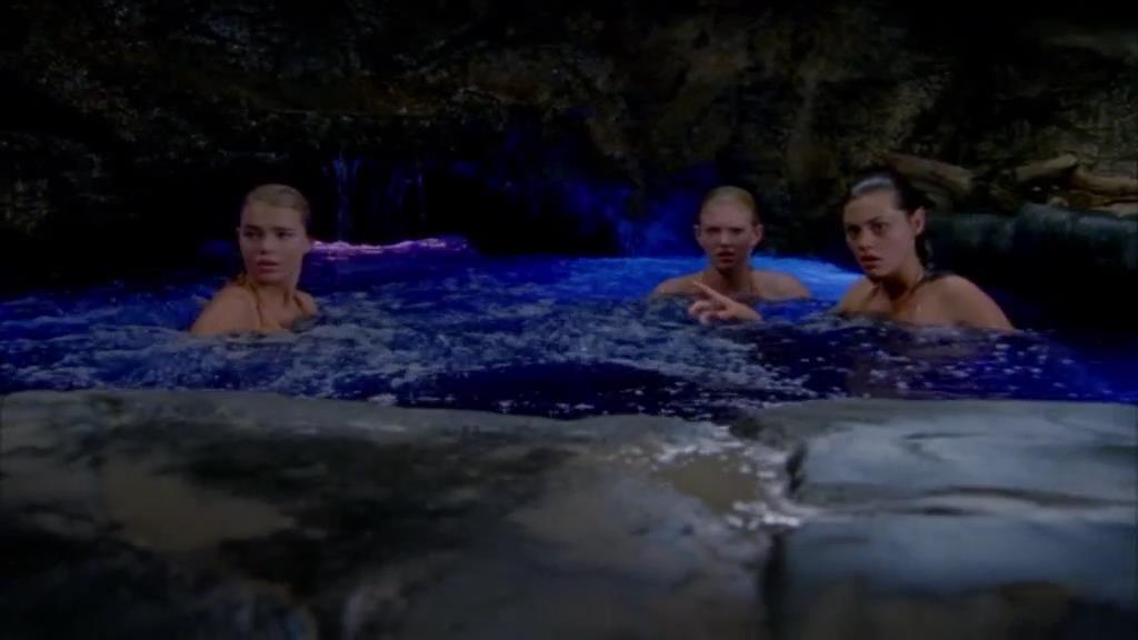 H2O: Just Add Water: Season 3: Episode 01: The Awakening