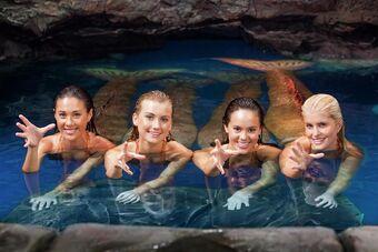 Season 2 Mako Island Of Secrets H2o Just Add Water Wiki Fandom