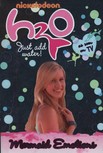 H2O: Mermaid Emotions