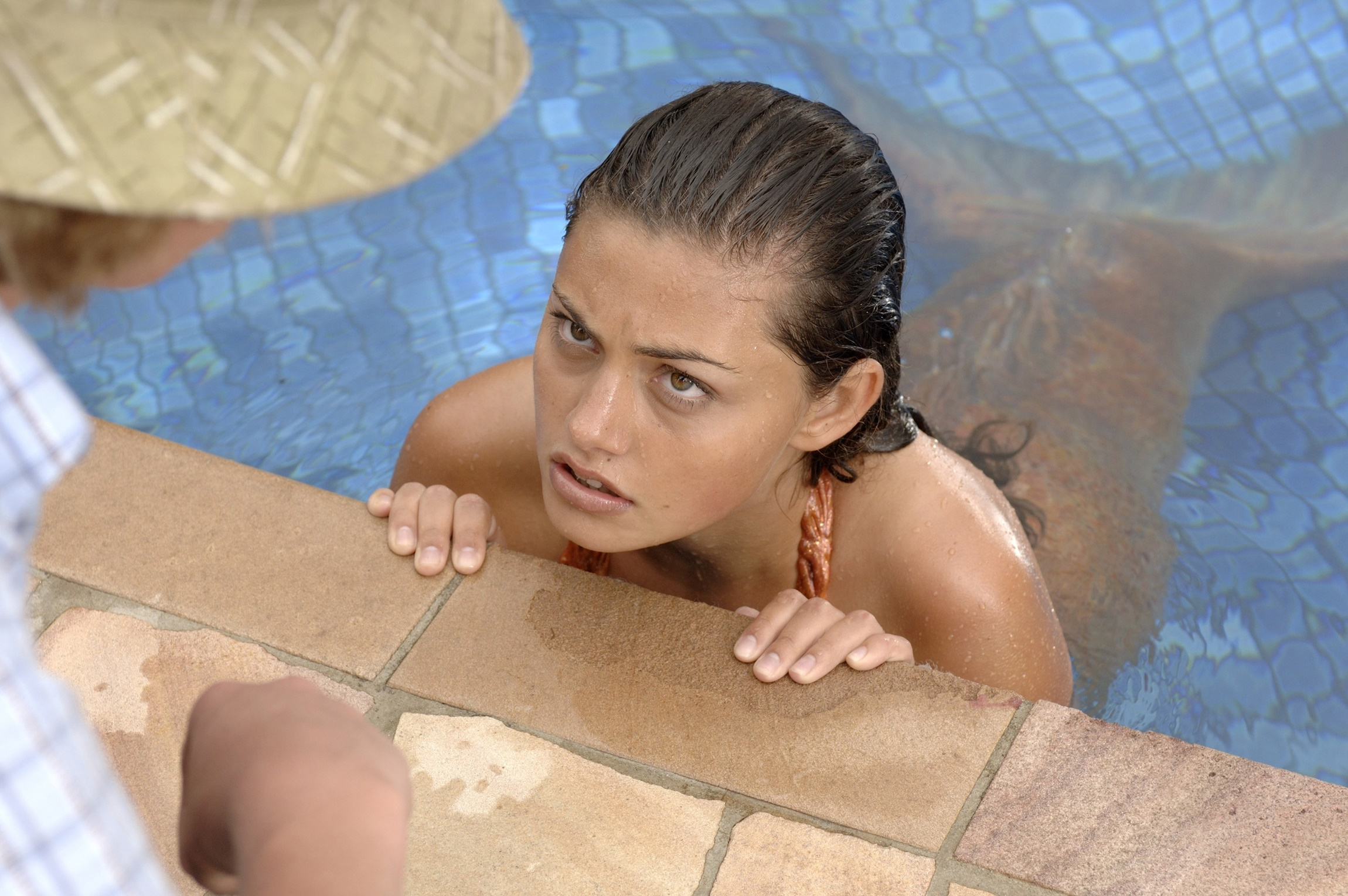 H2O: Just Add Water: Season 1: Episode 02: Pool Party