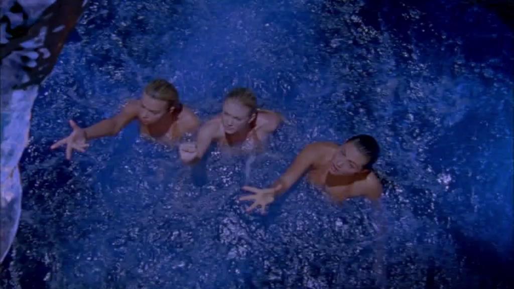 H2O: Just Add Water: Season 3: Episode 26: Graduation