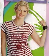 Rikki season 2 red shirt