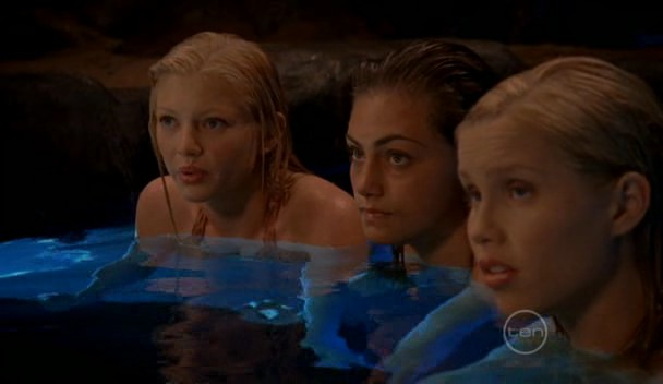H2O: Just Add Water: Season 2: Episode 20: The Gracie Code, Part Two