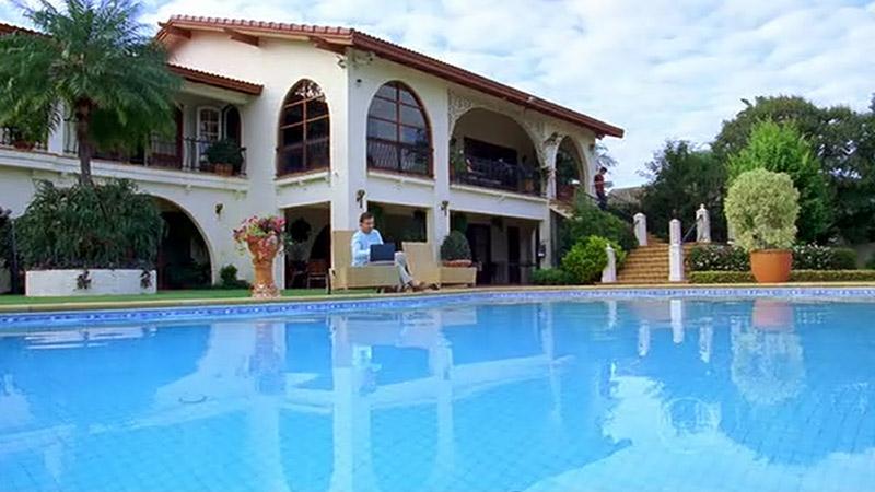Bennett's House
